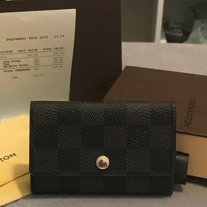 Authentic Louis Vuitton Mutlicles